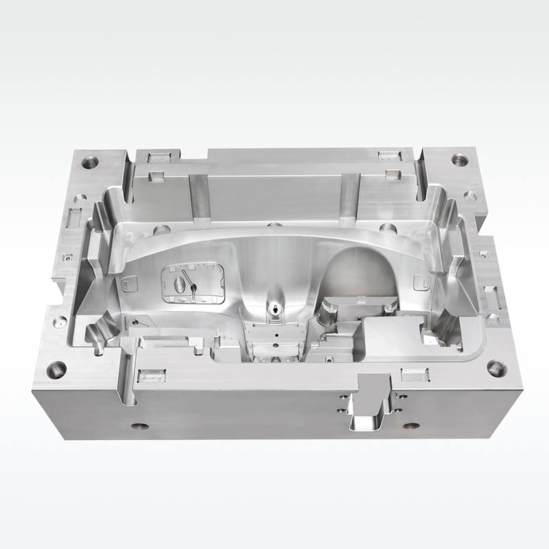 Dashboard mould